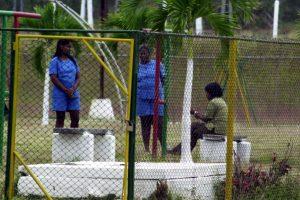 Las prisiones Foto:Getty Images. Imagen Por: