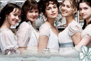 En 2005 se estrenó la versión más popular de la novela de Jane Austen. Foto:vía StudioCanal. Imagen Por: