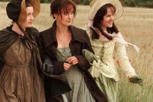 Que trataba de las peripecias de las cinco hermanas Bennett para conseguir un matrimonio ventajoso. Foto:vía StudioCanal. Imagen Por: