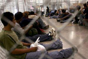 La duración dentro de ella depende las leyes del país y del crimen que se acuse Foto:Getty Images. Imagen Por: