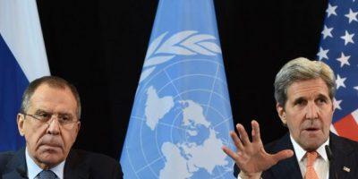Rusia y EEUU acuerdan un cese de las hostilidades en Siria