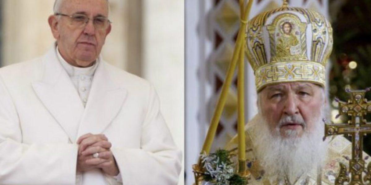 ¡Después de 1000 años! El Papa y el Patriarca ruso ortodoxo se reunirán en Cuba