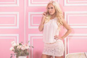 Lana Foto:WWE. Imagen Por: