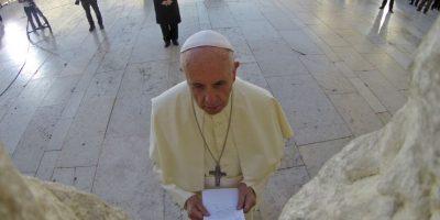 15 frases que han puesto al Papa Francisco en medio de la polémica