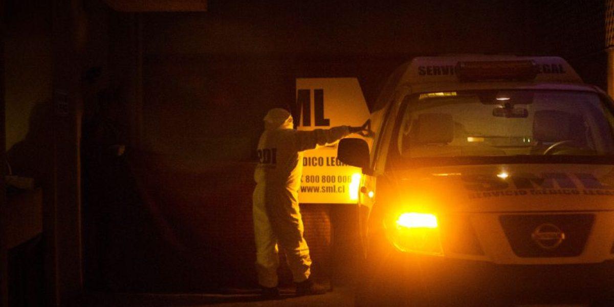 Turistas que arrendaban cabaña en Pichilemu encuentran muerto a vecino
