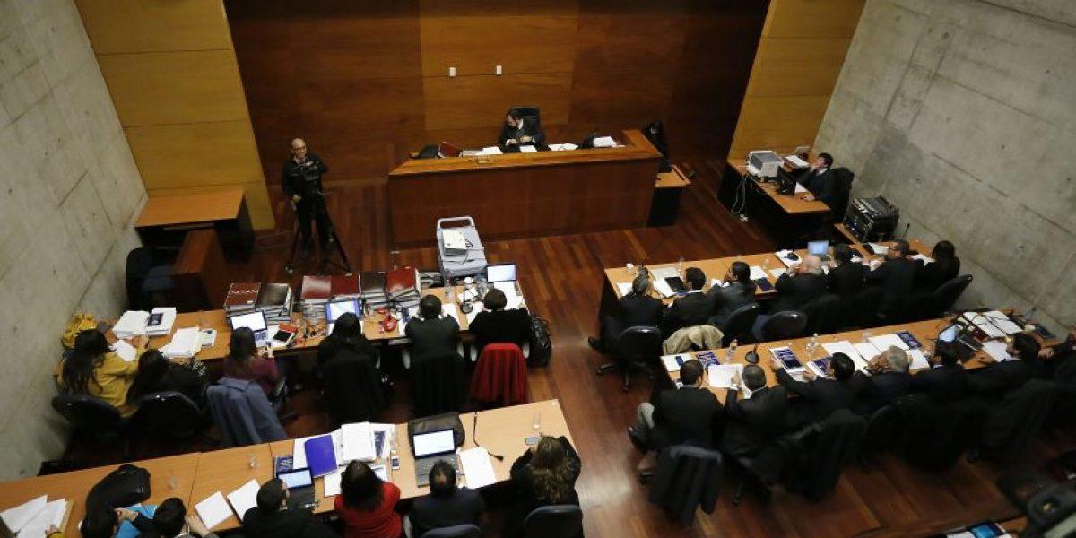 Caso Basura: dictan primera condena y modifican medida cautelar para el alcalde Vittori