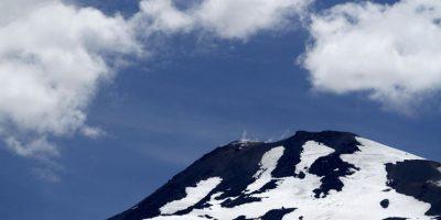 Autoridades informan a empresarios locales situación de Nevados de Chillán