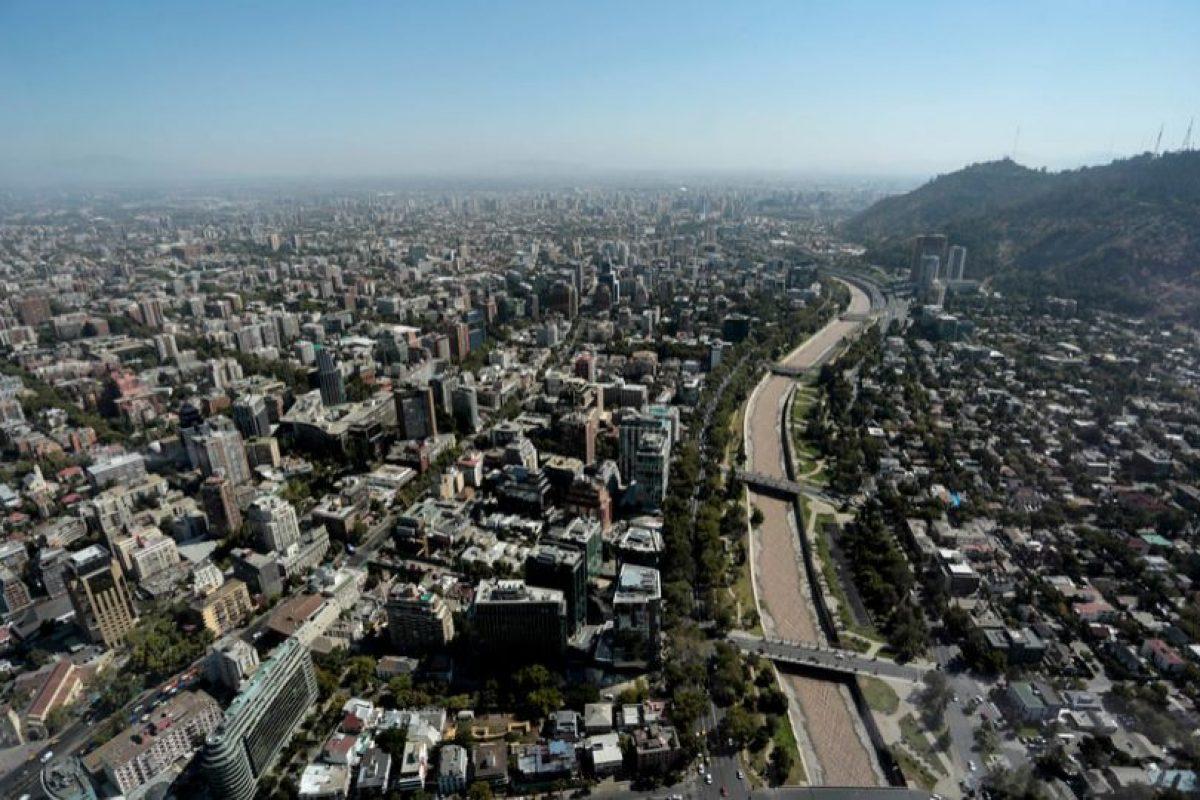 Foto:Agencia UNO / Archivo. Imagen Por: