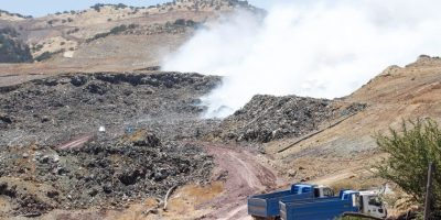 Relleno Santa Marta: Justicia permite la reapertura parcial del vertedero