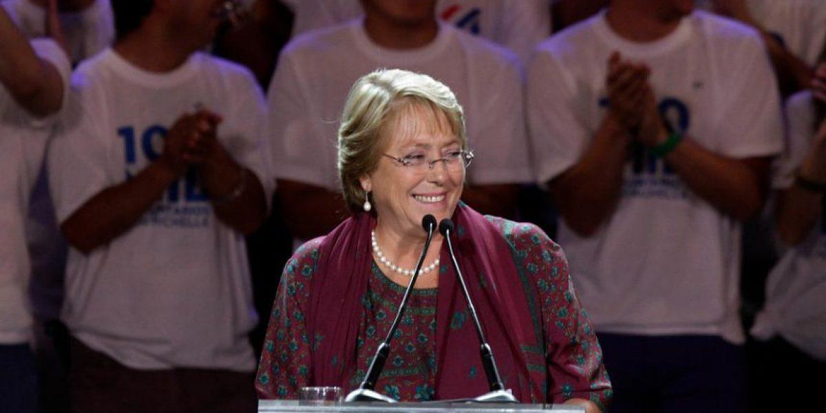 """Gobierno da luces sobre el documental de Bachelet y califica proceso como """"ordenado"""""""