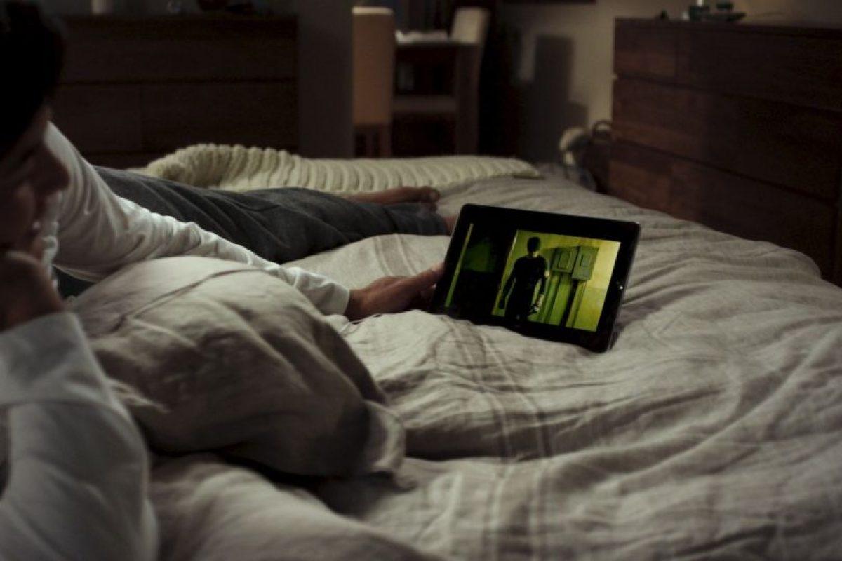 Netflix también tiene opciones para solteros. Foto:Getty Images. Imagen Por: