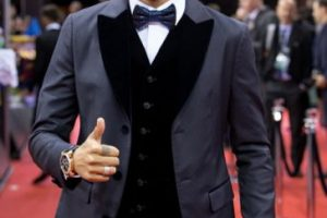5- Neymar. Foto:Getty Images. Imagen Por: