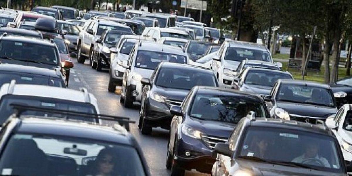 Sernac emitió alerta de seguridad para una marca de vehículos
