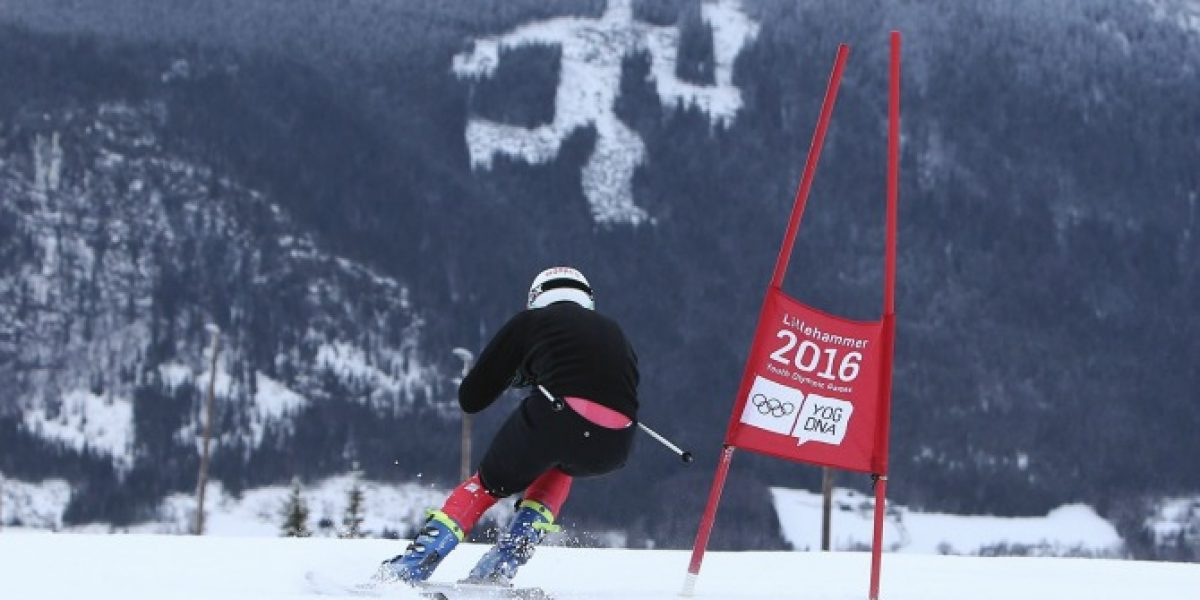 Team Chile espera el inicio de los Juegos Olímpicos de Invierno de la Juventud