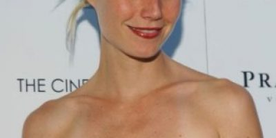 Gwyneth Paltrow presume su