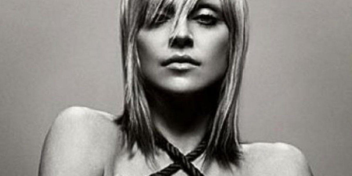 Madonna enfrenta otro bochornoso momento por culpa de su vestuario