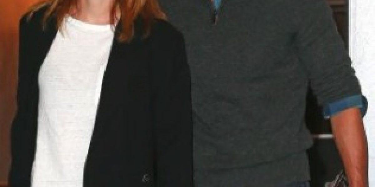 Ahora sabemos qué la enamoró... Novio de Emma Watson presume su