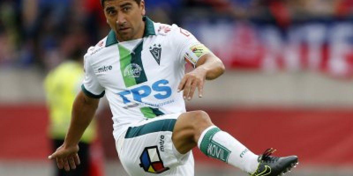 David Pizarro no recibe el alta médica y su regreso a las canchas todavía no tiene fecha