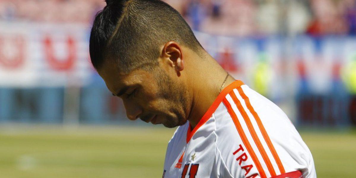 Herrera dispara: