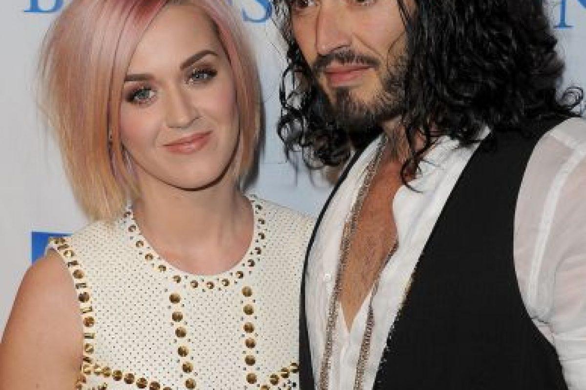 Katy Perry y Bentley Brooklands Foto:Getty Images. Imagen Por: