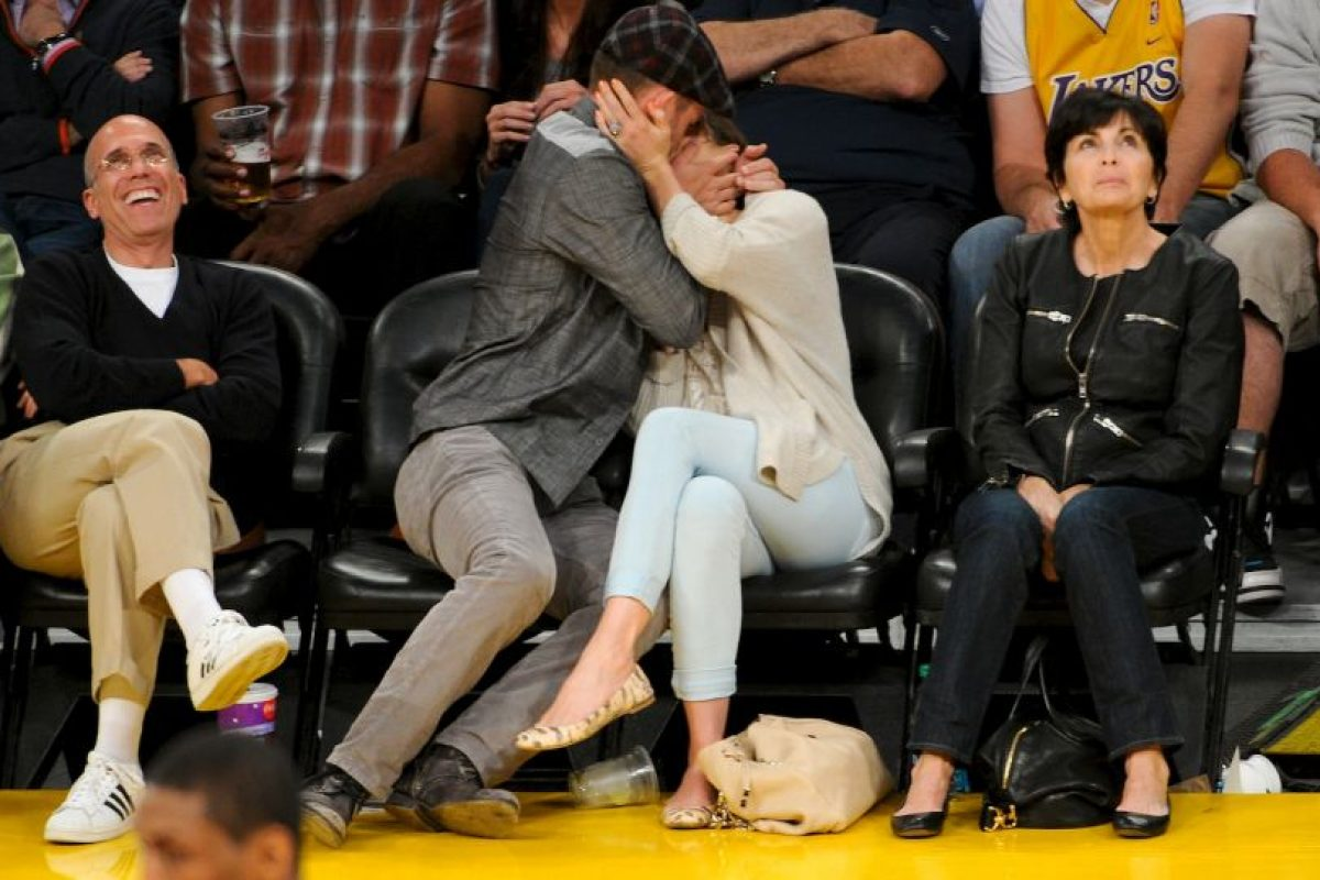 Jessica Biel y Justin Timberlake Foto:Getty Images. Imagen Por: