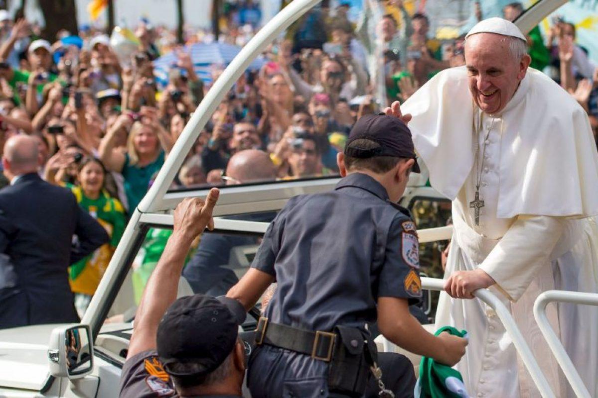 Brasil Foto:Getty Images. Imagen Por: