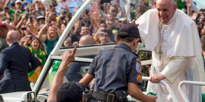 Esto han costado las visitas del Papa Franciso en América
