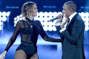 Beyoncé y Jay -Z Foto:Getty Images. Imagen Por: