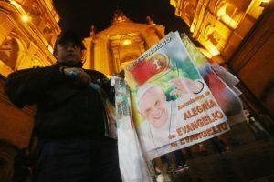 Bolivia Foto:Getty Images. Imagen Por: