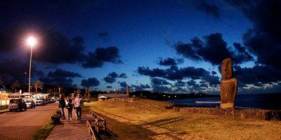Dengue en Chile: así pueden prevenir contagio quienes viajan a Isla de Pascua