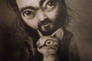 """11. """"Me basta mirarte para saber que con vos me voy a empapar el alma"""". Foto:Pinterest. Imagen Por:"""