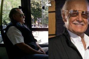 Stan Lee Foto:vía Facebook/ Parecidos de Bondis. Imagen Por: