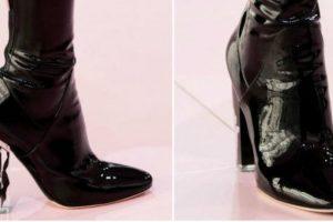 Lo acusan de plagiar a Dior. Foto:vía Twitter. Imagen Por: