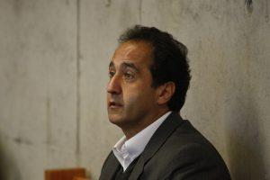 Foto:Archivo ATON Chile