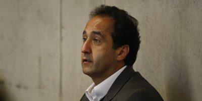 Defensa de Pablo Zalaquett solicitó revisar cautelares para autorizar viaje a España