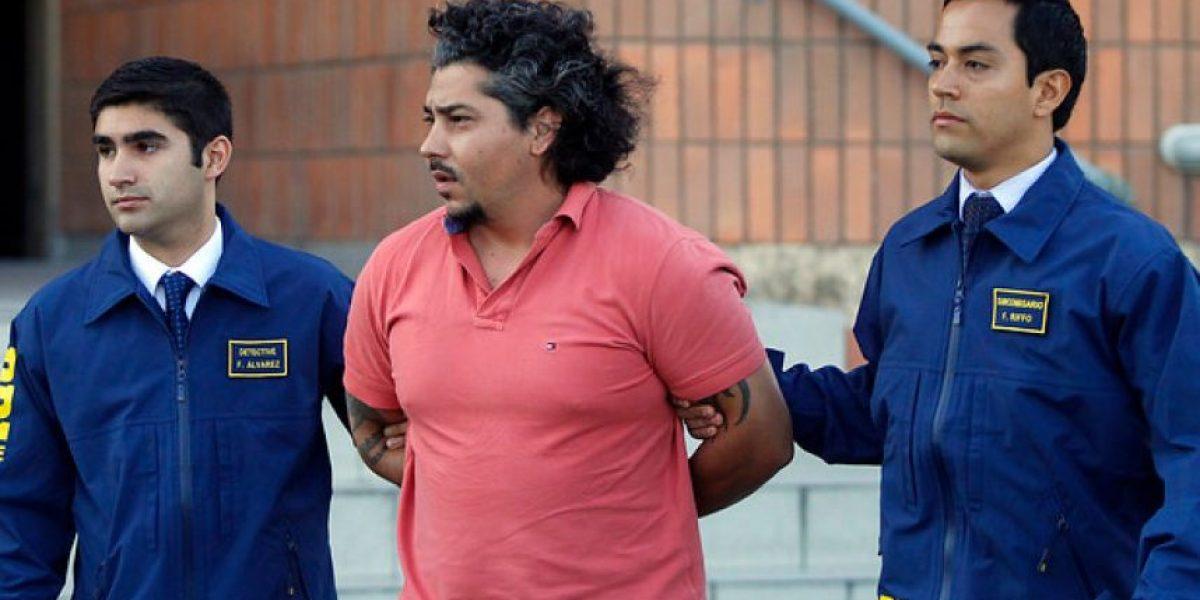 PDI captura a pareja acusada de estafar a hinchas que viajaron al Mundial de Brasil