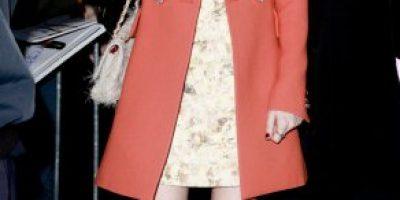 Kirsten Dunst es dueña de una gran belleza, pero sus piernas no lo son tanto