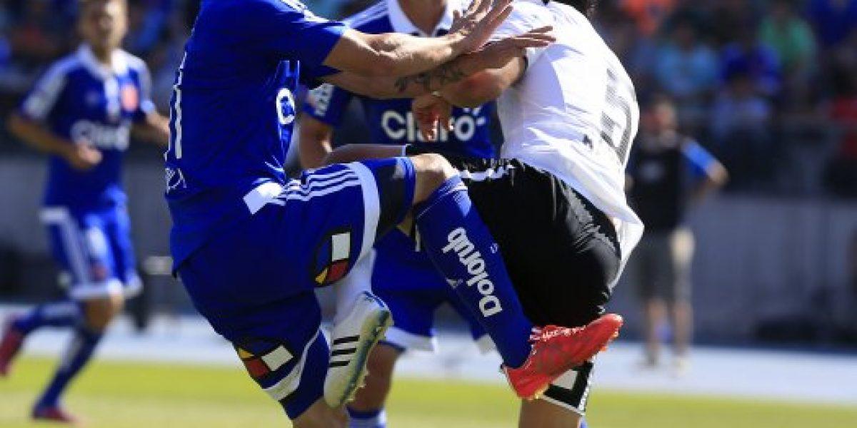 ANFP: Colo Colo tiene que pedir formalmente el cambio de fecha del Superclásico