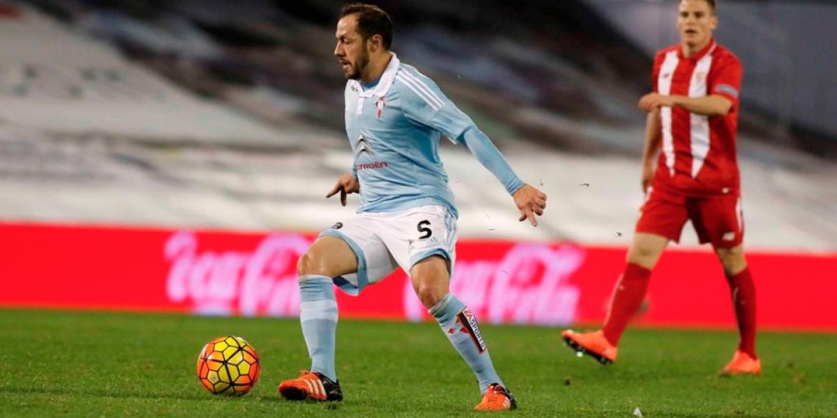 Marcelo Díaz es citado para visitar a Barcelona pero Berizzo no asegura su participación