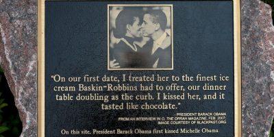 """Video: El """"ardiente"""" mensaje de San Valentín que Barack Obama envió a Michelle"""