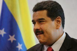 En caso de tener doble nacionalidad, Maduro no podría ser presidente de Venezuela. Foto:Getty Images. Imagen Por: