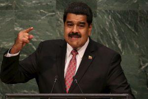 La Asamblea Nacional de Venezuela inició un proceso de investigación para confirmar la nacionalidad de Nicolás Maduro. Foto:Getty Images. Imagen Por:
