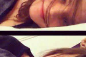 """""""Cuanto más peso perdía, más éxito laboral tenía: me tomaron para 22 desfiles en Milán y París"""", expuso la modelo en entrevista. Foto:Vía Instagram/@victoiredauxerre"""