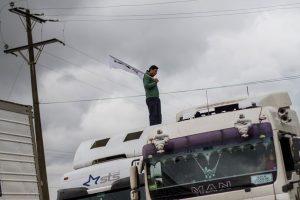 Imagen referencial Foto:Agencia UNO / Archivo