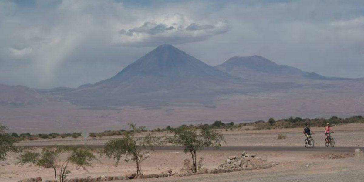 Invierno Altiplánico obliga  decretar Alerta Preventiva en el norte del país