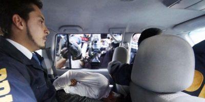 Detienen en La Serena a sujeto que violó a su propia hija de 13 años