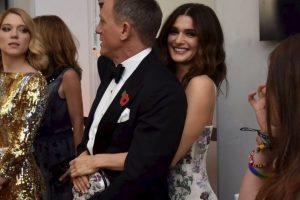 """Se casaron en 2011 y son vistos en Hollywood como una de las parejas más estables y """"hot"""". Foto:Getty Images"""