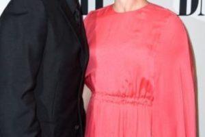 Esta ruda pareja contrajo nupcias en 2001. Desde entonces no paran de demostrarse amor. ¿Una pareja totalmente envidiable? Foto:Getty Images