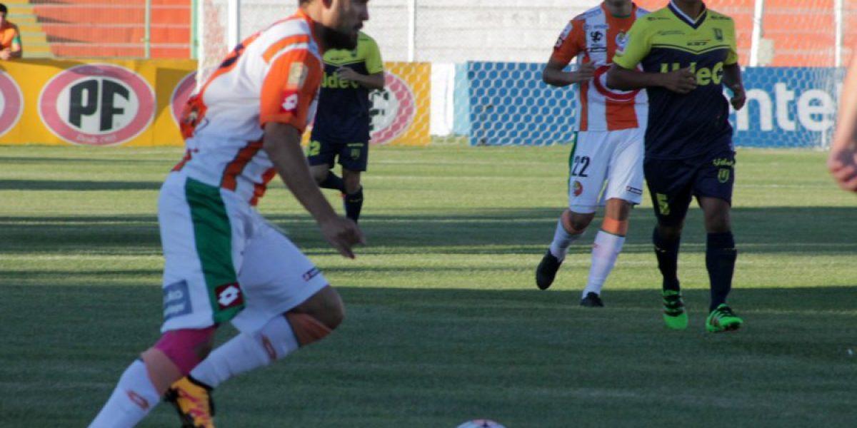 Cobresal consiguió su primer triunfo y se ilusiona de cara a la Libertadores