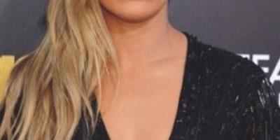 "Ronda Rousey triunfa con body paint en la portada de ""Sports Illustrated"""